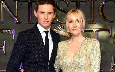 PLANTÃO NERD | JK Rowling confirmou que teremos Animais Fantásticos no Brasil?