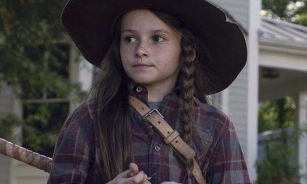 PLANTÃO NERD   Judith assumirá arco de Carl das HQs em The Walking Dead!