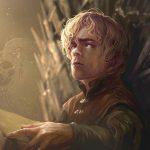 GAME OF THRONES | A extinção da casa Casterly e a casa Lannister!