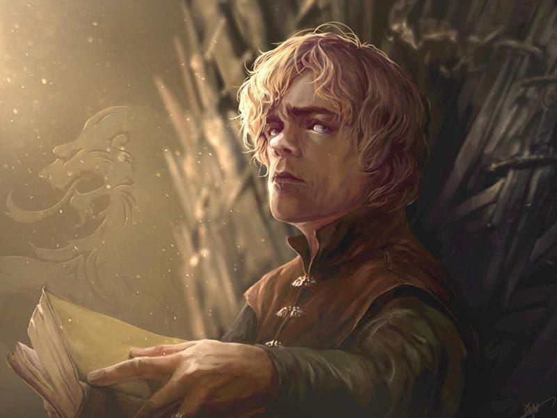 GAME OF THRONES   A extinção da casa Casterly e a casa Lannister!