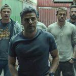 OPERAÇÃO FRONTEIRA | Netflix anuncia data de estreia de novo filme!