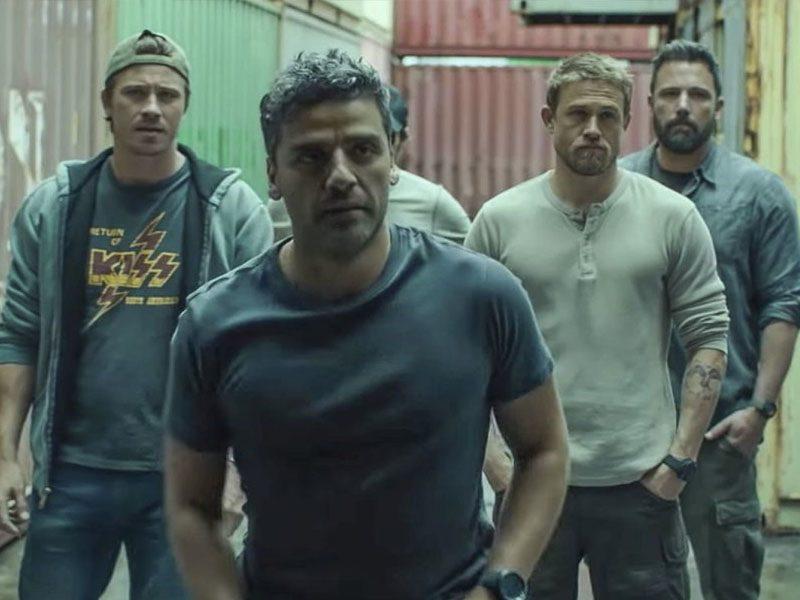 OPERAÇÃO FRONTEIRA   Netflix anuncia data de estreia de novo filme!