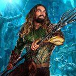 CCXP   Linha Multiverse de Aquaman da Mattel estará no evento!