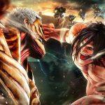CCXP   Attack on Titan e Black Stories no estande da Galápagos!
