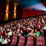 CCXP   Cinemark promete levar muitas novidades ao evento!