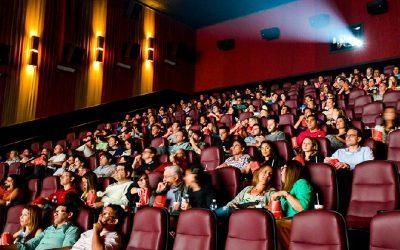 CCXP | Cinemark promete levar muitas novidades ao evento!
