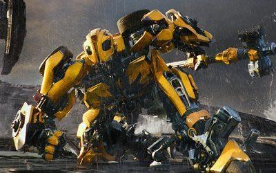 CCXP 2018 | Bumblebee em peso no primeiro dia de evento!