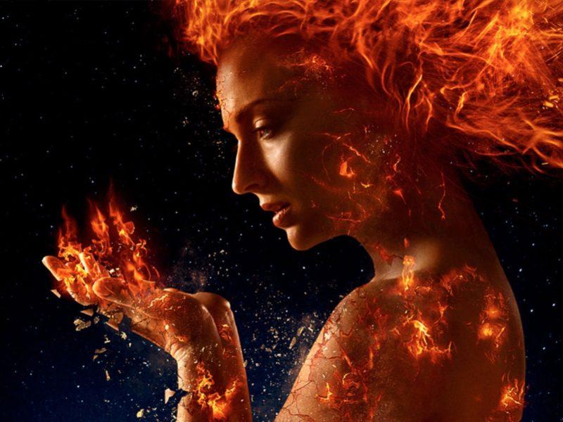 CCXP 2018 | Aquaman e Fênix Negra destroem segundo dia!