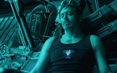 VINGADORES: ULTIMATO | A vida de Tony Stark está acabando em trailer do filme!