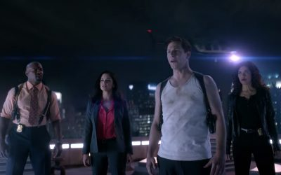 BROOKLYN NINE-NINE | Nova temporada ganha trailer de ação!