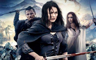 MYTHICA | Syfy faz super maratona com os filmes da saga!