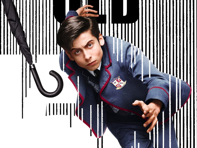 NETFLIX | The Umbrella Academy ganha teaser inédito!