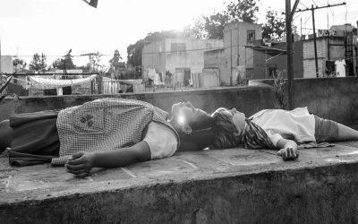 ROMA | Filme de Alfonso Cuarón terá sessões gratuitas!