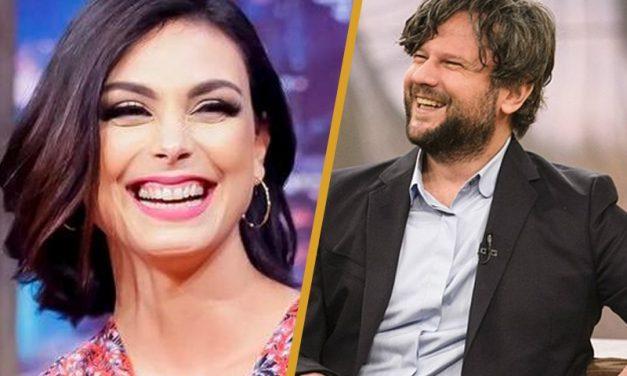 SESSÃO DE TERAPIA | Globoplay recebe série com Morena Bacarin!