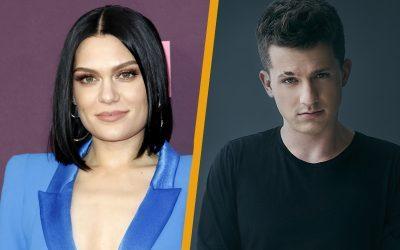 ROCK IN RIO | Charlie Puth e Jessie J estão confirmados em 2019!