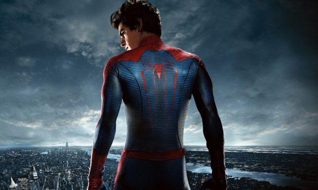 MARVEL'S SPIDER-MAN | Versão de Andrew Garfield fica de fora do game!