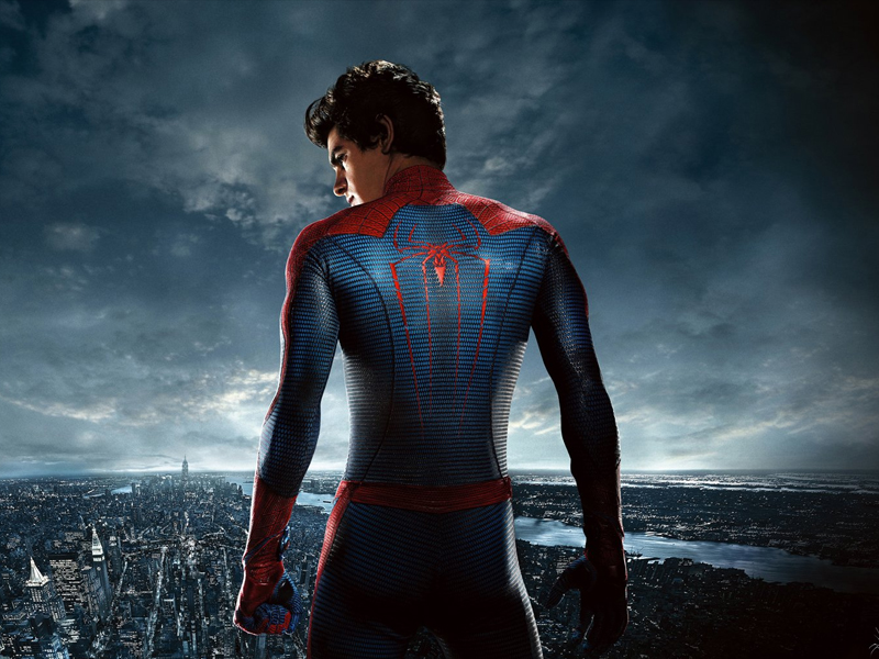 MARVEL'S SPIDER-MAN | Versão de Andrew Garfield fica de fora do game!