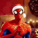 ARANHAVERSO | Disco de natal do Homem-Aranha é lançado!