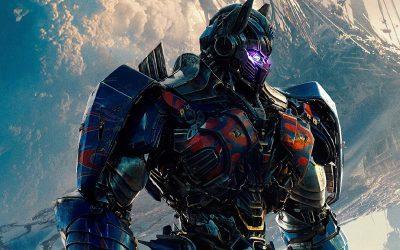 OPTIMUS PRIME | Mais um filme no universo de Transformers é confirmado!