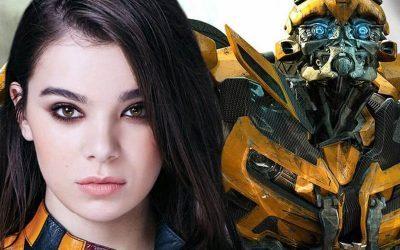 BUMBLEBEE | O melhor filme de Transformer de todos os tempos!