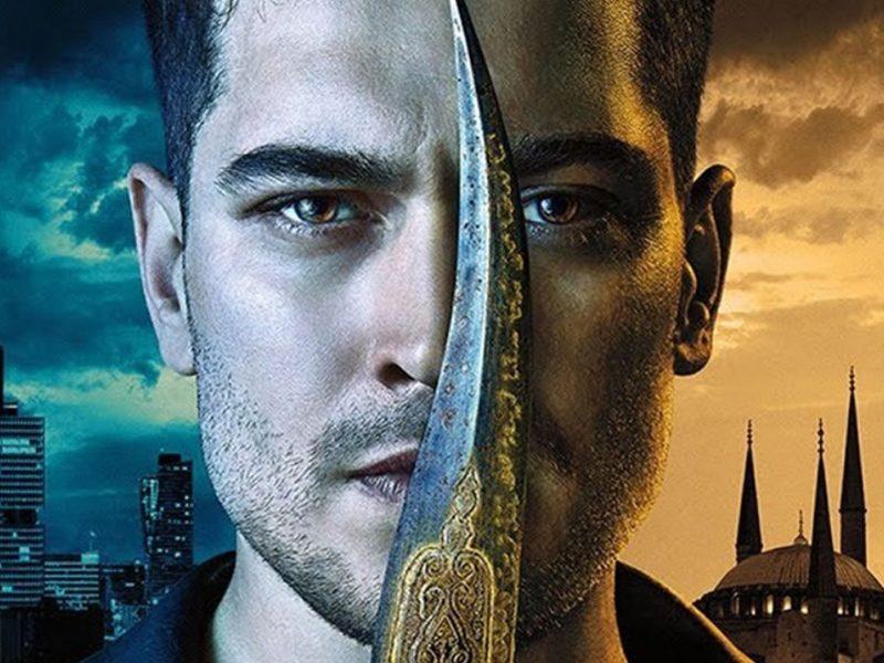 O ÚLTIMO GUARDIÃO   Por que assistir a nova série original Netflix?