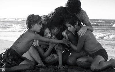 ROMA   Filme de Alfonso Cuarón na Netflix é mais do que um filme em preto e branco!