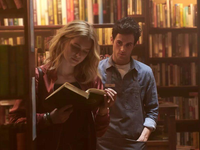 YOU | Essa é a melhor série de 2018 na Netflix?