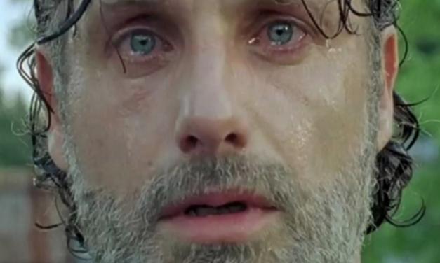 THE WALKING DEAD   Série é renovada para a 10ª temporada