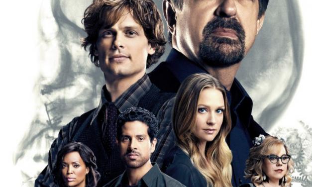 CRIMINAL MINDS   15ª temporada será a última da série!