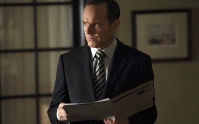 AGENTS OF S.H.I.E.L.D | Veja o que aconteceu com o Agente Coulson!