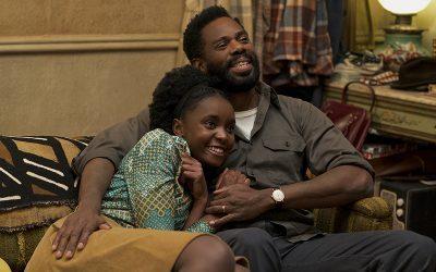 SE A RUA BEALE FALASSE | Sony faz pré-estreias do longa indicado ao Oscar!