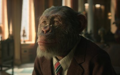 THE UMBRELLA ACADEMY   Trailer oficial é liberado!