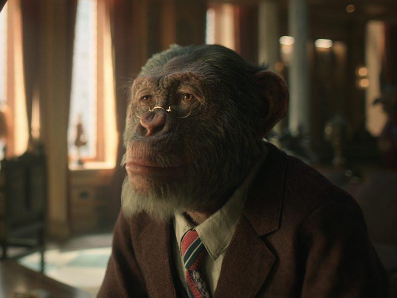 THE UMBRELLA ACADEMY | Trailer oficial é liberado!