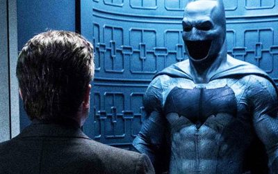 CINEMA | O mundo da DC nos filmes tem novos objetivos!