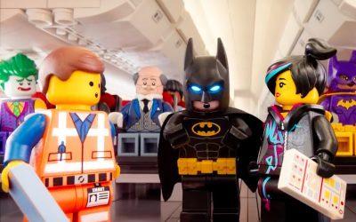 UMA AVENTURA LEGO 2 | Nova música do filme vai grudar na sua cabeça!