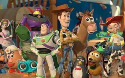 CINEMA | Diretor de Toy Story 3 deixa a Pixar para ficar com a família!