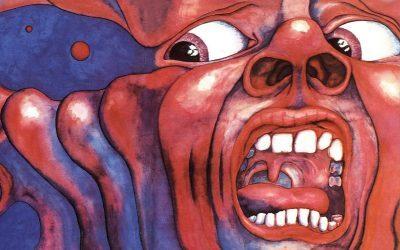 ROCK IN RIO | Banda King Crimson vai encerrar a noite no palco Sunset!