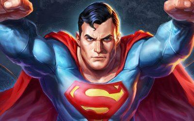 GIRAFFAS | Mulher Maravilha e Superman viram copos nos brindes!