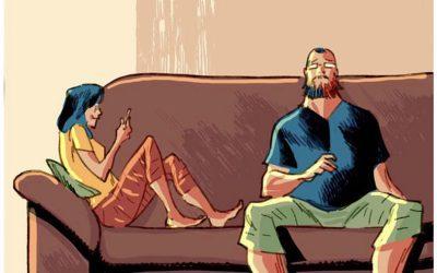 WHAT NOW, BRUNO? | Desenhista da Marvel faz HQ sobre sua vida!