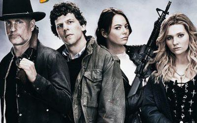 ZUMBILÂNDIA DOUBLE TAP | Filme ganha título e poster oficial!