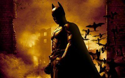 CHRISTIAN BALE | Veja os melhores filmes para ver no aniversário do ator!
