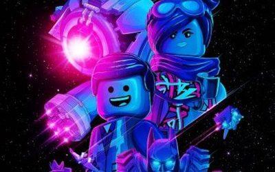 UMA AVENTURA LEGO 2 | Filme ganha novos sets de brinquedos!
