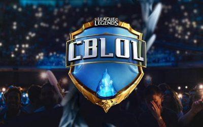 CBLOL | Dell Gaming é a nova parceria do campeonato!