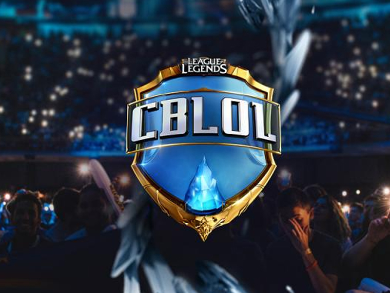 CBLOL | Dell Gaming é a nova parceria do campeonato!