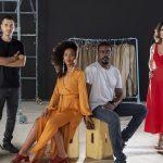 IRMANDADE | Seu Jorge em nova série Netflix!