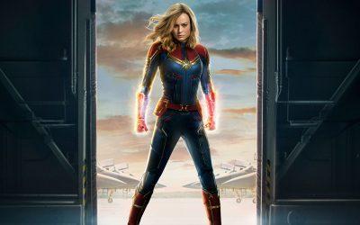 CINEMA | Marvel segue na liderança de expectativas para 2019!