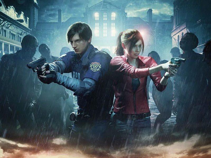 RESIDENT EVIL 2   Jogo receberá versão demo ainda em janeiro!