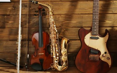 CAMPUS PARTY BRASIL | Música terá bem mais espaço no evento!