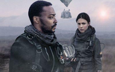 IO   Planeta Terra está tóxico em novo filme pós-apocalíptico Netflix!