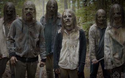 THE WALKING DEAD | Sussurradores preparam invasão em novo trailer!